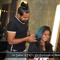 Salon Liyo